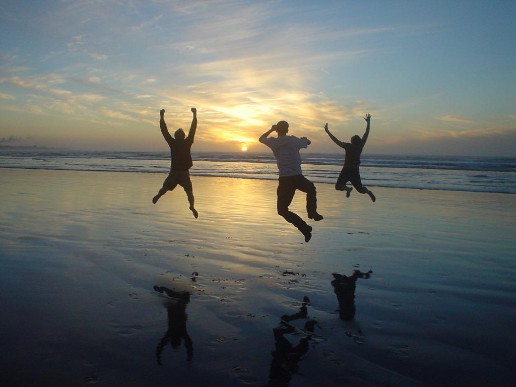 celebration beach